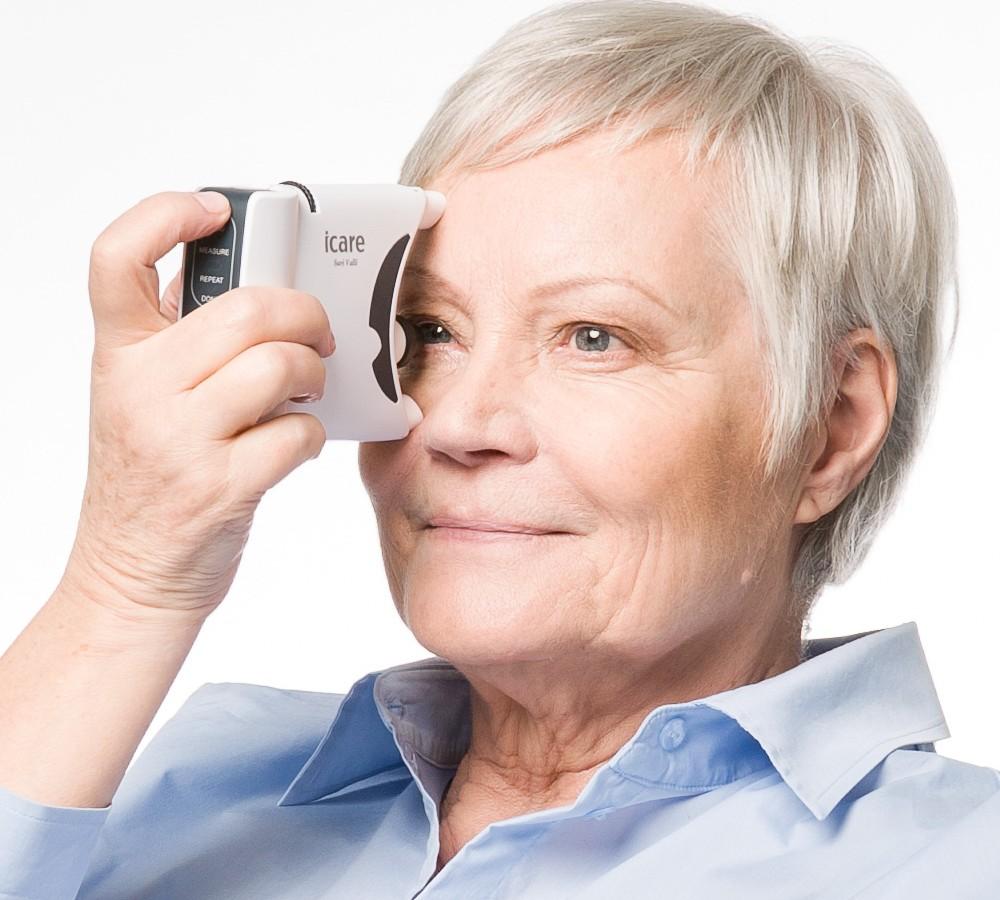Приборы для глазного давление в домашних условиях 219